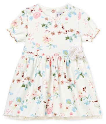 Baby girls' printed dress