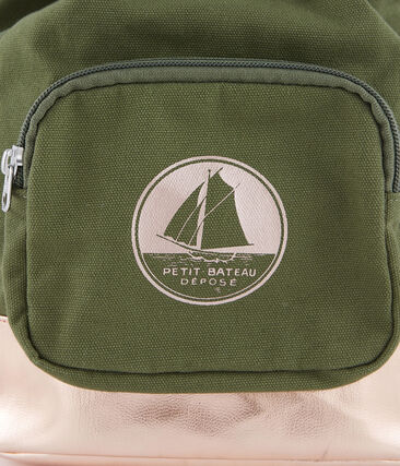 Girls' Backpack