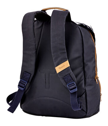 Petit Bateau x Tann's child's backpack
