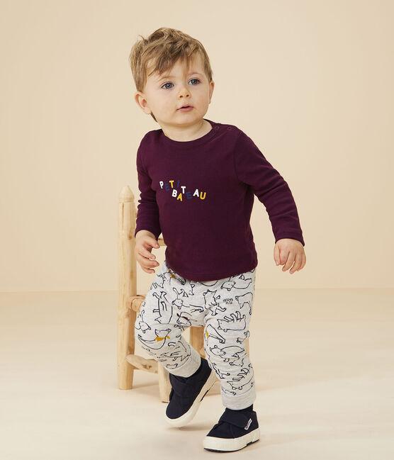 Baby boy's t-shirt CEPAGE