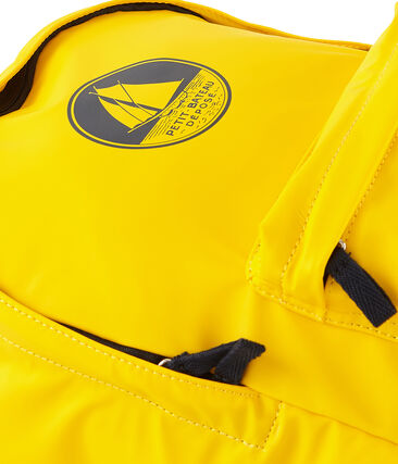 Backpack Jaune yellow