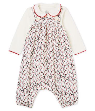 Baby girls' clothing - 2-piece set
