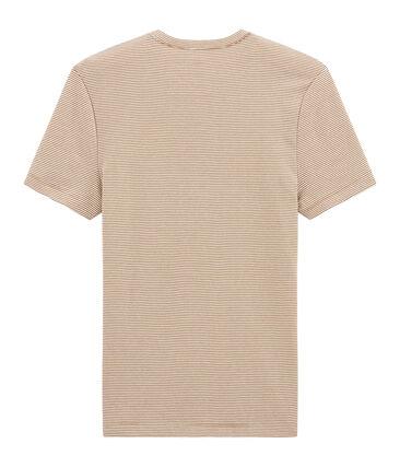 men's milleraies striped t-shirt