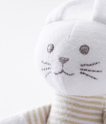 Babies' Jersey Bunny Comforter