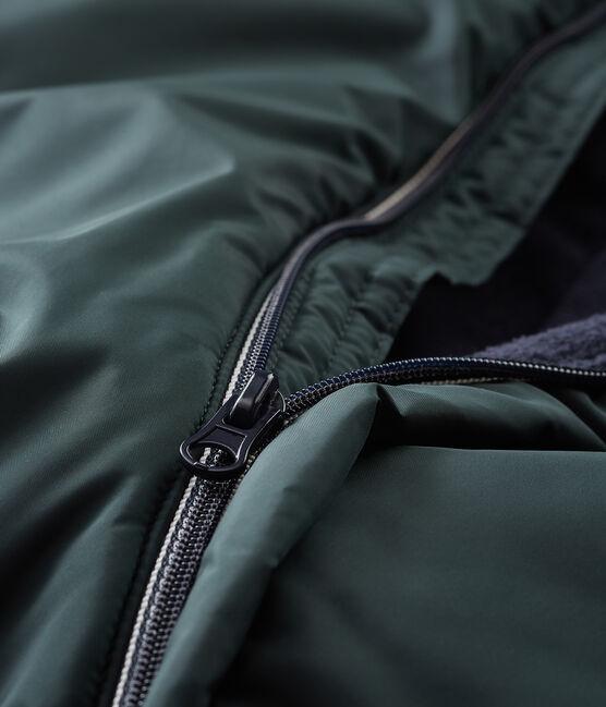 Unisex Babies' Snowsuit Sherwood green