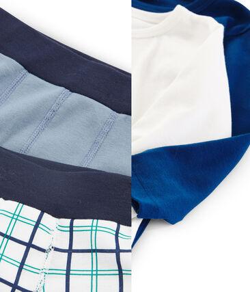 Boys' Underwear Set . set