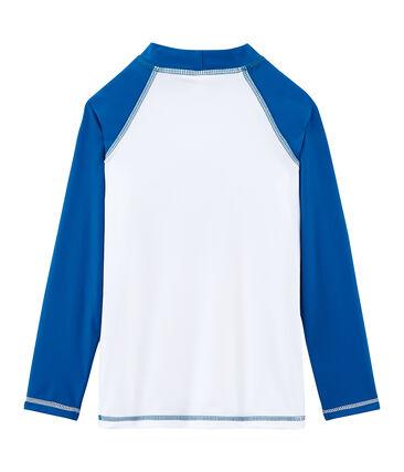 Unisex sun protection T-shirt