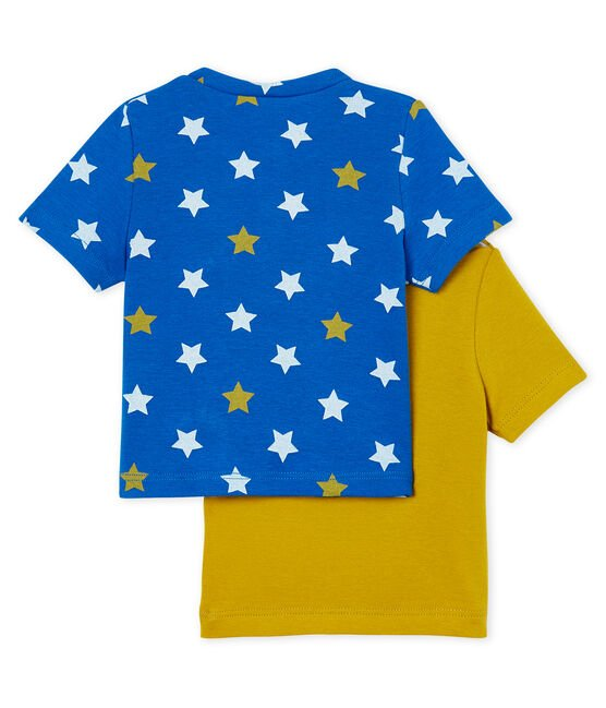 Baby boys' t-shirt . set