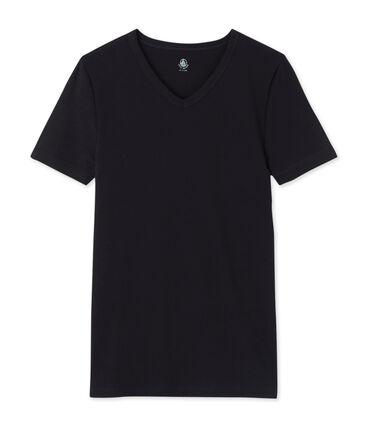 Men's Short-Sleeved Iconic T-Shirt