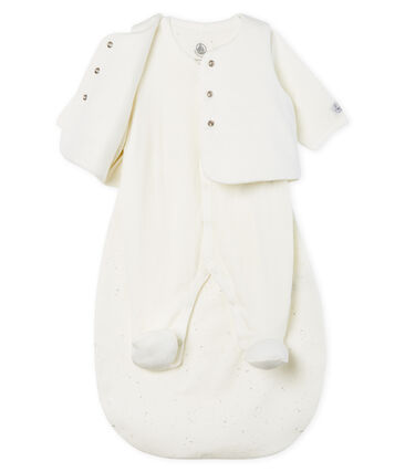 Baby Tube Knit 2-in-1 Clothing