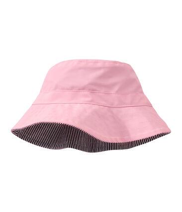 "Rain hat ""Bob"" Babylone pink"