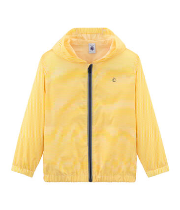 Unisex Children's Windbreaker