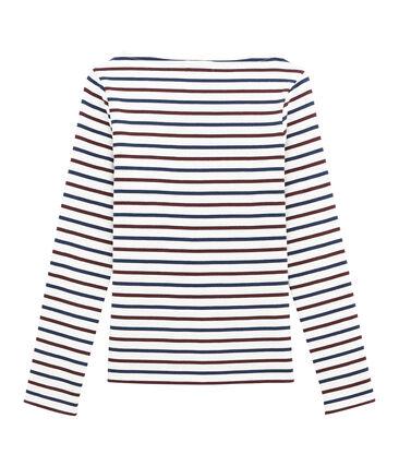 women's iconic breton top