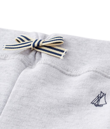 Baby boys' jogging trousers