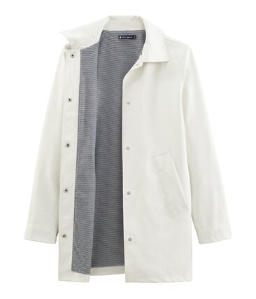 women's urban raincoat