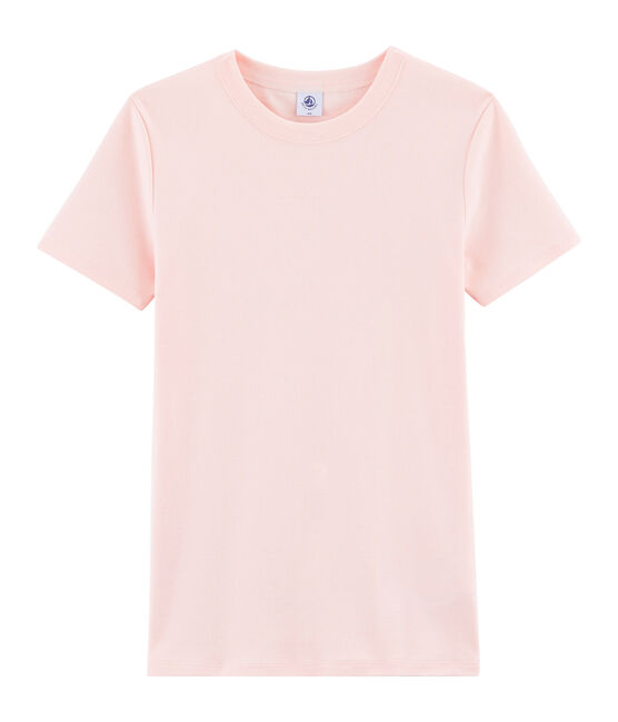Women's Iconic T-Shirt Minois pink