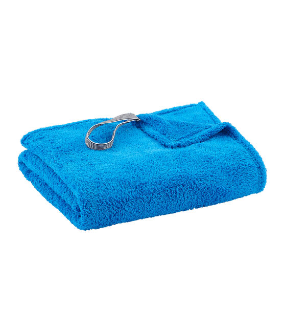 Unisex Child's/Adult's Bath Towel Riyadh blue