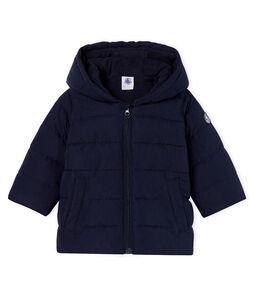 Baby Boys' Microfibre Down Jacket