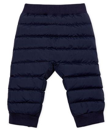 Unisex Babies' Down Trousers