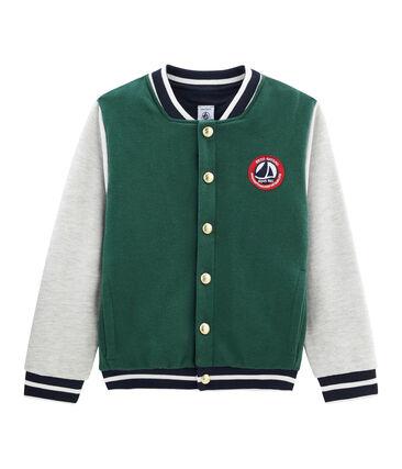 Boys' Baseball Jacket