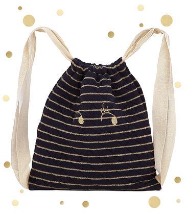Baby girl's bag