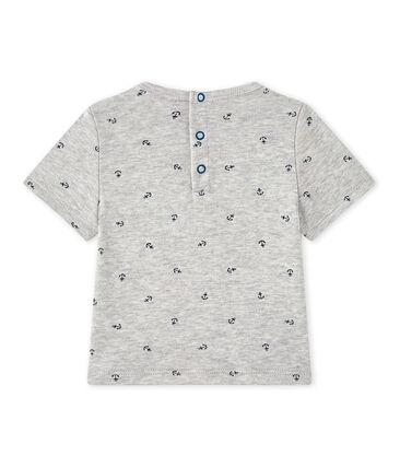 Baby boy's print T-shirt