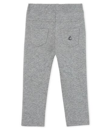Baby Boys' Warm Fleece Trousers