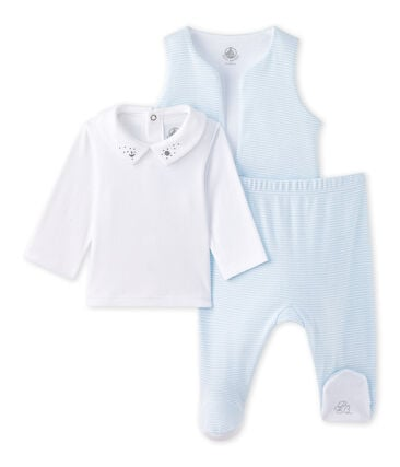Baby boys' 3-piece set