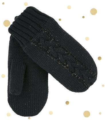 Girl's gloves
