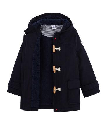 Boy's duffel coat