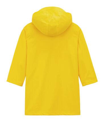 Unisex Long Child's Raincoat