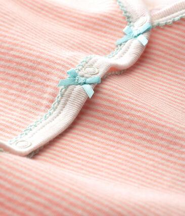 Baby Girls' Sleepsuit