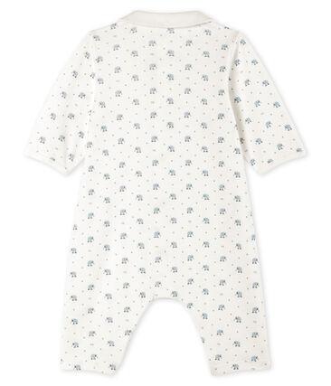 Babies' Footless Sleepsuit