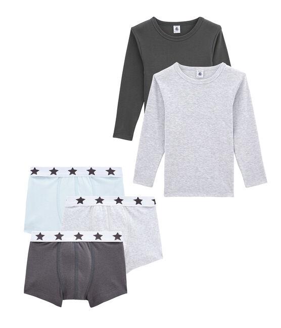 Boys' Underwear - Set of 3 . set