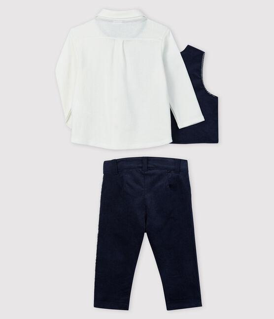 Baby boy's 3-piece set . set