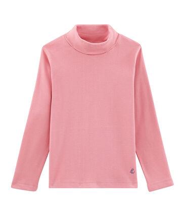 Unisex Children's Undershirt Cheek pink