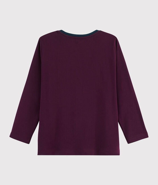 Boys Silkscreen T-shirt CEPAGE