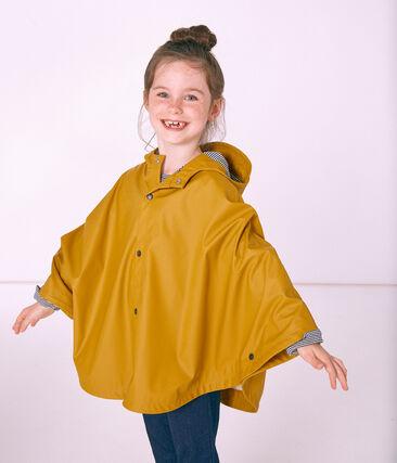 Unisex Child's Rain Cape