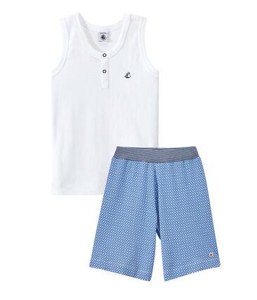 Short pyjama