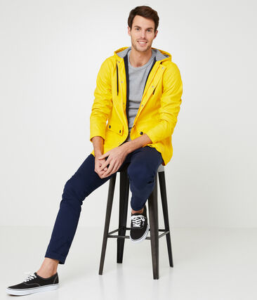 Unisex iconic raincoat