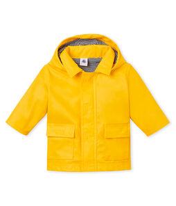 Iconic babies' raincoat