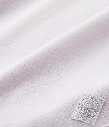 Baby's unisex milleraies-striped sheet