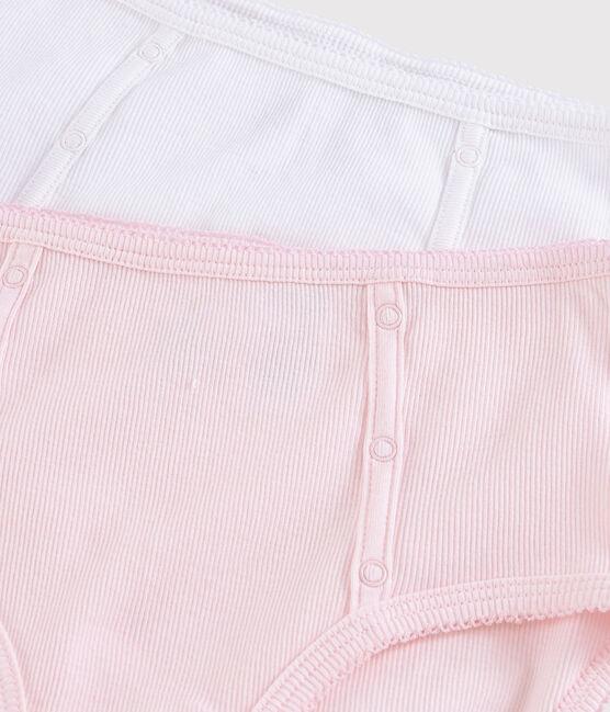 Women's Fine Cotton Briefs - 2-Pack . set