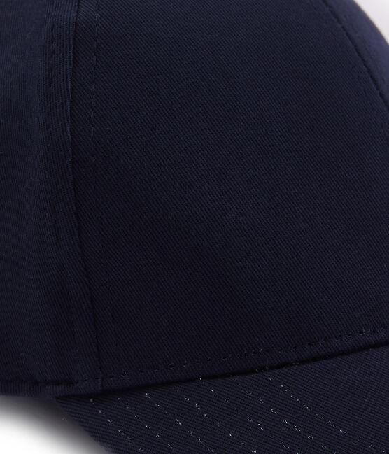 Unisex Child's Cap SMOKING