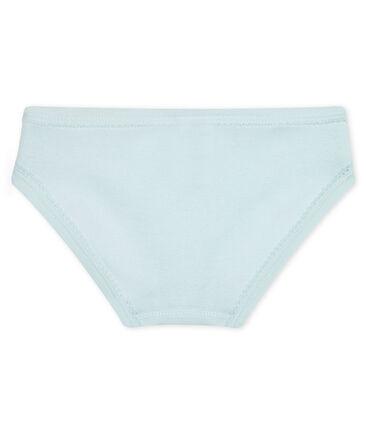 Girls' pants Bocal blue