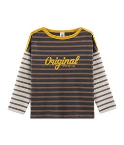 Boys' Sailor Top
