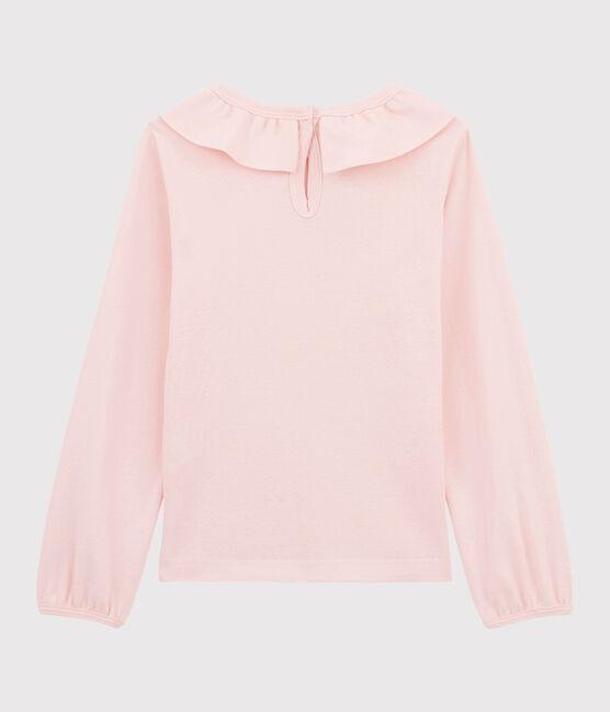 Girls' Collared T-shirt MINOIS