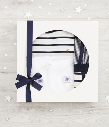 Little boy gift box . set