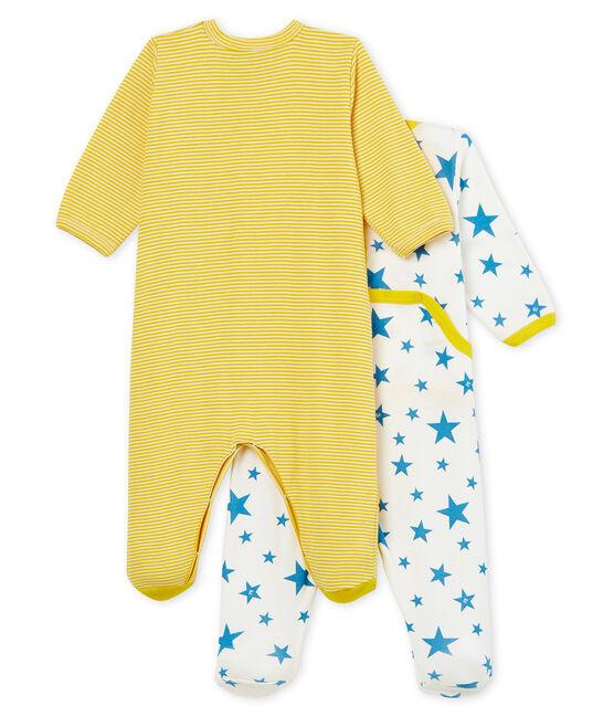 Babies' Unisex Sleepsuit - Set of 2 . set