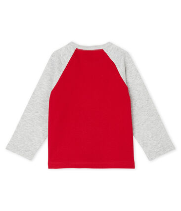 Baby Boys' Long-Sleeved T-Shirt